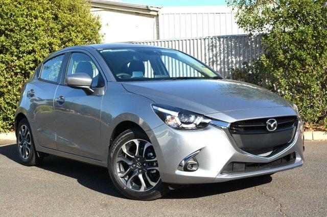 New Mazda 2 Genki SKYACTIV-Drive, Cheltenham, 2019 Mazda 2 Genki SKYACTIV-Drive Hatchback