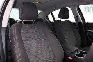 2014 Holden Commodore Evoke Sedan.