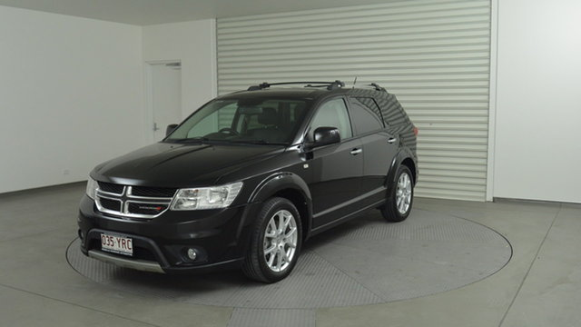 Used Dodge Journey R/T, Southport, 2013 Dodge Journey R/T Wagon