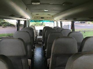 2011 Mitsubishi Fuso Rosa Base Bus.