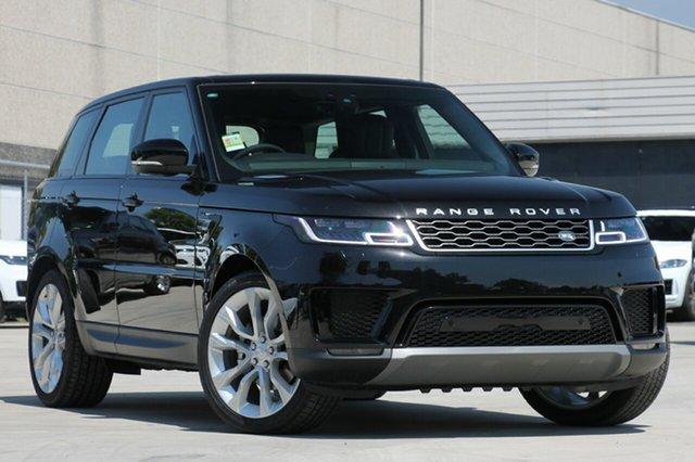 Discounted Land Rover Range Rover Sport SDV6 SE (183kW), Concord, 2019 Land Rover Range Rover Sport SDV6 SE (183kW) Wagon
