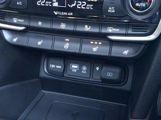 2019 Hyundai Santa Fe Highlander Wagon.