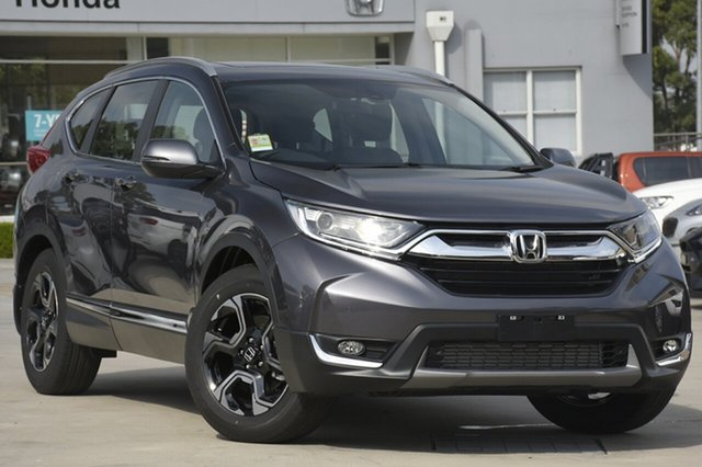 Demonstrator, Demo, Near New Honda CR-V VTi-L FWD, Narellan, 2018 Honda CR-V VTi-L FWD SUV