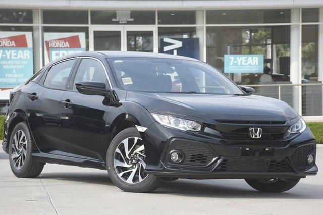 New Honda Civic VTi-S, Narellan, 2019 Honda Civic VTi-S Sedan