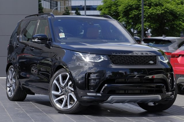 New Land Rover Discovery SD6 HSE Luxury, Newstead, 2018 Land Rover Discovery SD6 HSE Luxury Wagon