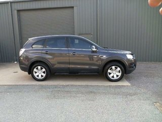 2013 Holden Captiva 7 SX (FWD) Wagon.