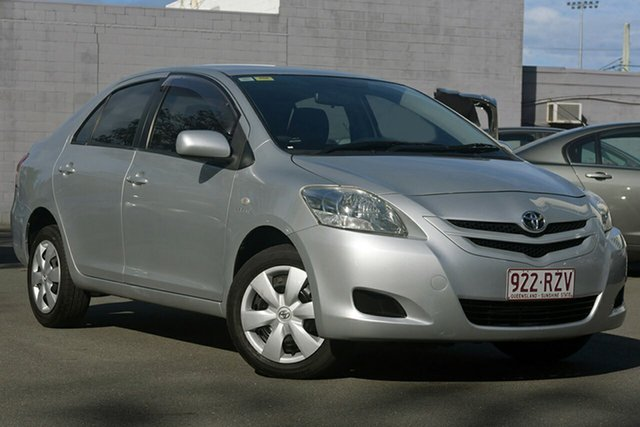 Used Toyota Yaris YRS, Southport, 2006 Toyota Yaris YRS Sedan