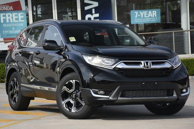 Discounted New Honda CR-V VTi-L FWD, Warwick Farm, 2019 Honda CR-V VTi-L FWD SUV