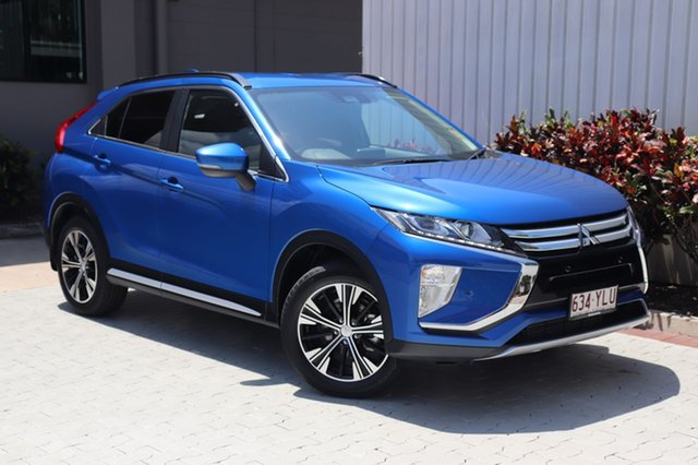 Used Mitsubishi Eclipse Cross LS 2WD, Cairns, 2018 Mitsubishi Eclipse Cross LS 2WD Wagon