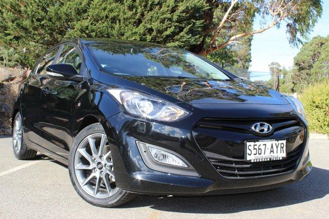 Used Hyundai i30 SR, Cheltenham, 2013 Hyundai i30 SR Hatchback