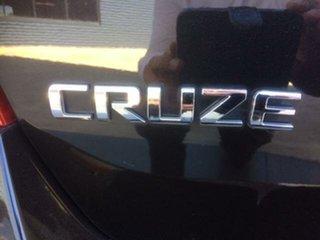2014 Holden Cruze Equipe Hatchback.