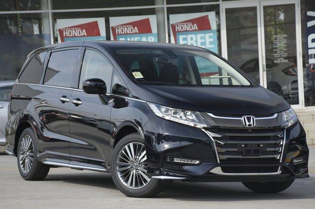 New Honda Odyssey VTi-L, Southport, 2019 Honda Odyssey VTi-L Wagon