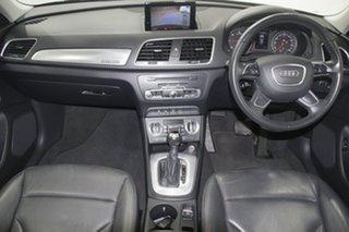 2015 Audi Q3 TDI S Tronic Quattro SUV.