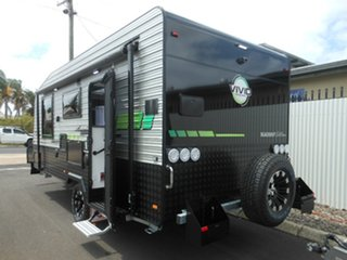2019 Vivid Blackout Edition [SAL1915] Caravan.