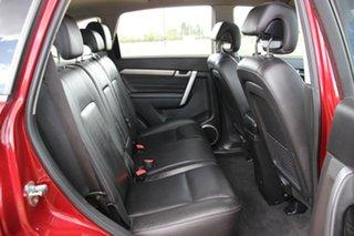 2017 Holden Captiva Active 2WD Wagon.