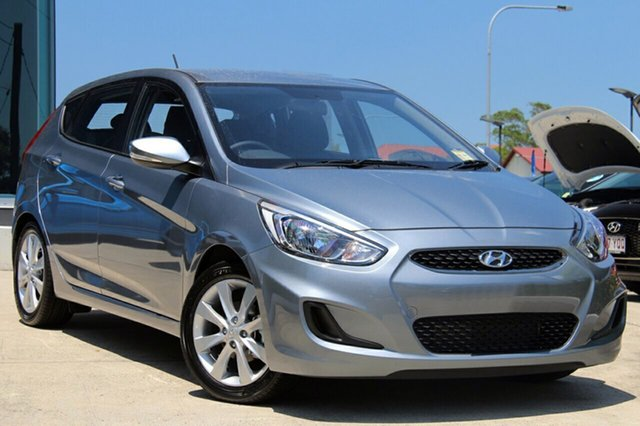 Discounted New Hyundai Accent Sport, Cheltenham, 2019 Hyundai Accent Sport Hatchback