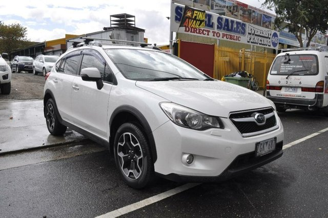 Used Subaru XV 2.0I-S, Hoppers Crossing, 2012 Subaru XV 2.0I-S Wagon