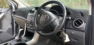 2015 Mazda BT-50 XTR (4x4) Dual Cab Utility.