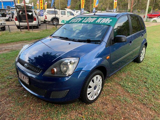Used Ford Fiesta LX, Clontarf, 2008 Ford Fiesta LX Hatchback