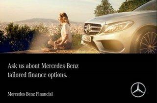 2018 Mercedes-Benz C300 9G-Tronic Cabriolet.