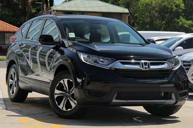 New Honda CR-V Vi FWD, Indooroopilly, 2018 Honda CR-V Vi FWD Wagon