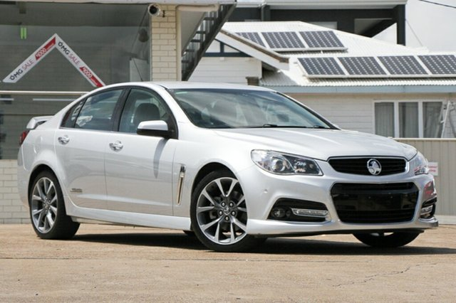 Used Holden Commodore SS V, Indooroopilly, 2013 Holden Commodore SS V Sedan