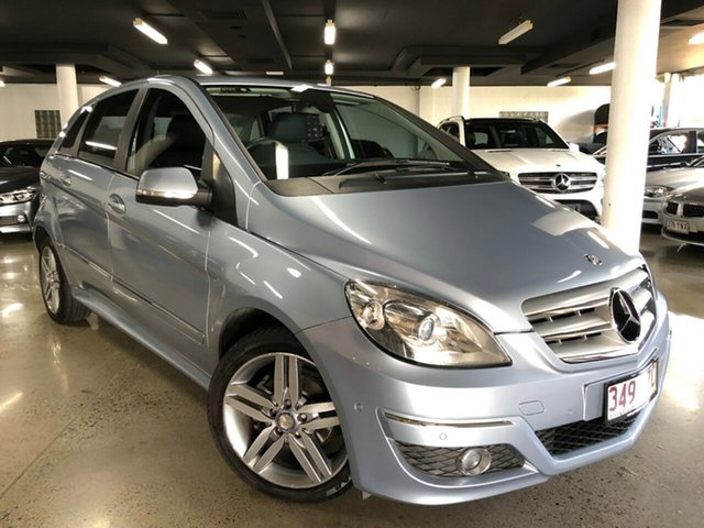 Used Mercedes-Benz B180, Albion, 2011 Mercedes-Benz B180 Hatchback