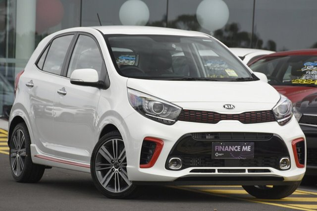 New Kia Picanto GT (Turbo), Warwick Farm, 2019 Kia Picanto GT (Turbo) Hatchback