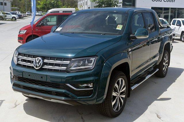 New Volkswagen Amarok, Southport, 2019 Volkswagen Amarok Utility