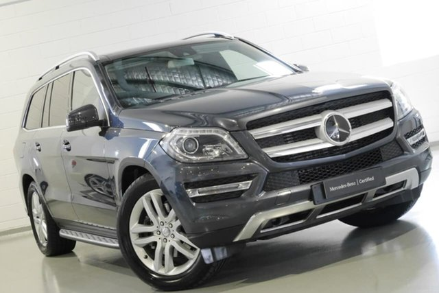Used Mercedes-Benz GL350 BlueTEC 7G-Tronic +, Southport, 2013 Mercedes-Benz GL350 BlueTEC 7G-Tronic + Wagon