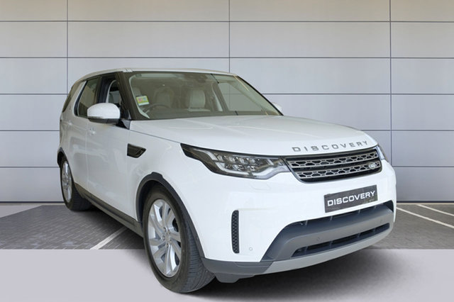 New Land Rover Discovery, Southport, 2018 Land Rover Discovery Wagon
