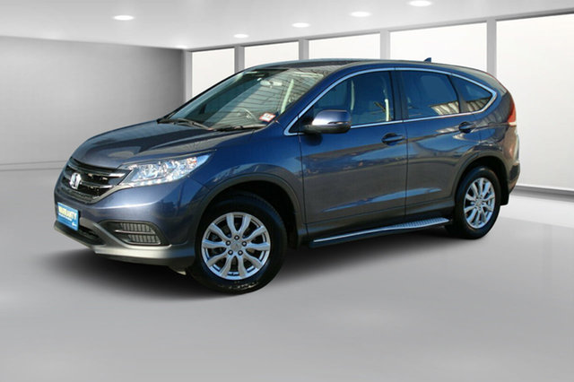Used Honda CR-V VTi, West Footscray, 2013 Honda CR-V VTi Wagon
