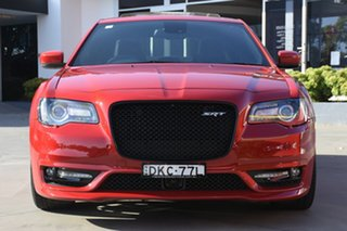 2016 Chrysler 300 SRT E-Shift Sedan.
