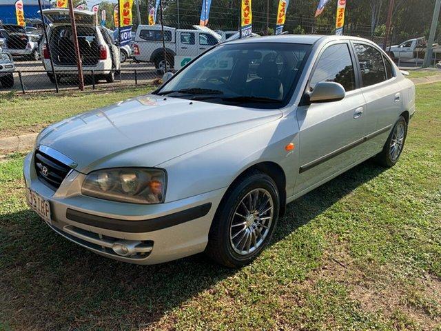 Used Hyundai Elantra FX 2.0 HVT, Clontarf, 2004 Hyundai Elantra FX 2.0 HVT Sedan