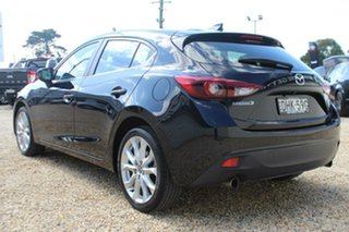 2016 Mazda 3 SP25 Astina Hatchback.