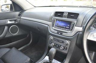2011 Holden Commodore Equipe Sedan.