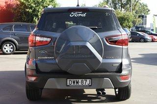 2017 Ford Ecosport Titanium SUV.