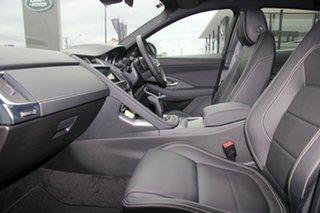 2018 Jaguar E-PACE P250 AWD R-Dynamic S SUV.