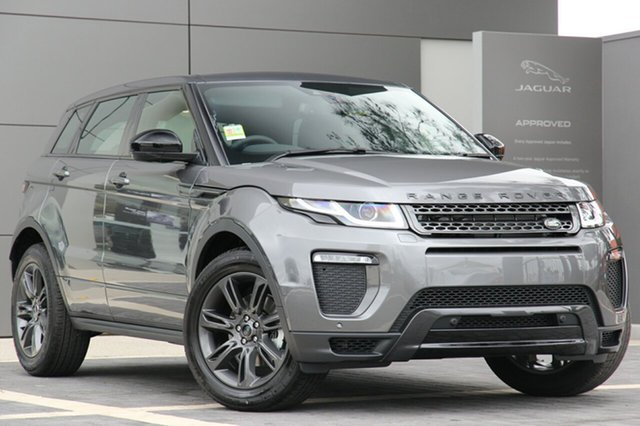 New Land Rover Range Rover Evoque TD4 180 Landmark, Southport, 2018 Land Rover Range Rover Evoque TD4 180 Landmark SUV