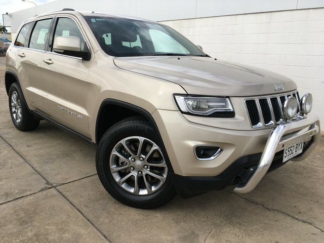Used Jeep Grand Cherokee Laredo, Cheltenham, 2015 Jeep Grand Cherokee Laredo Wagon