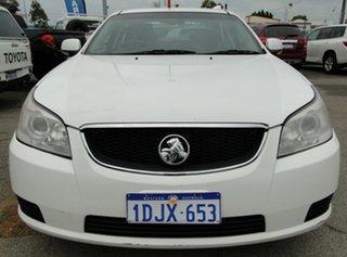 2008 Holden Epica CDX Sedan.