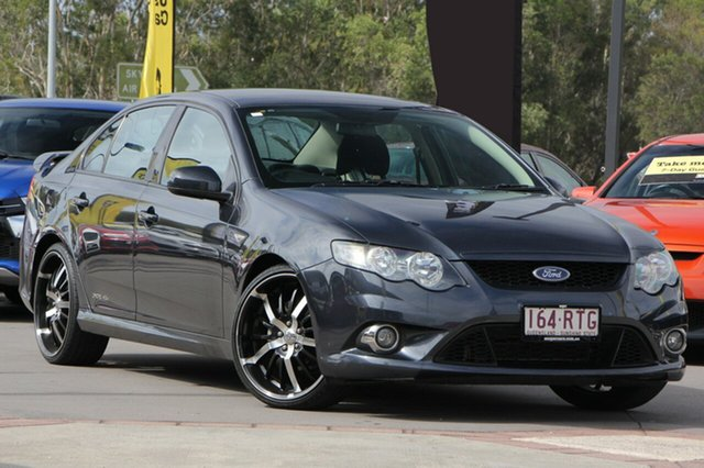 Used Ford Falcon XR6, Caloundra, 2011 Ford Falcon XR6 Sedan