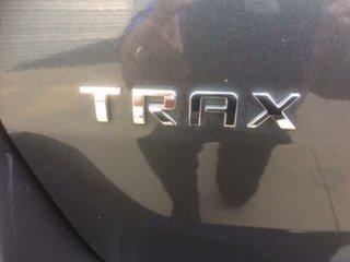 2018 Holden Trax LTZ Wagon.