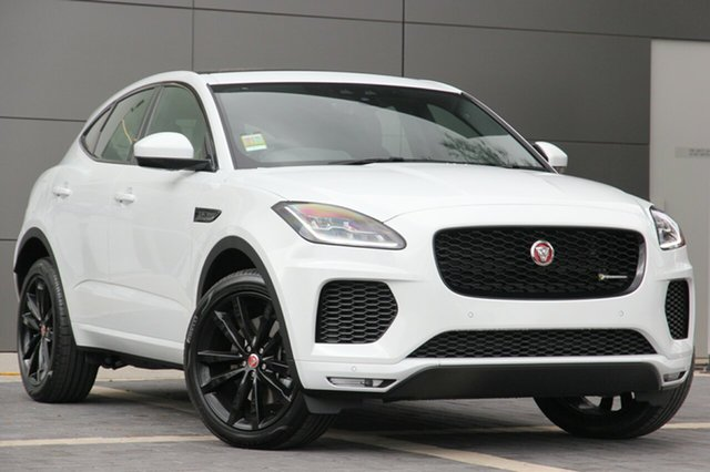 New Jaguar E-PACE P250 AWD R-Dynamic S, Southport, 2018 Jaguar E-PACE P250 AWD R-Dynamic S SUV