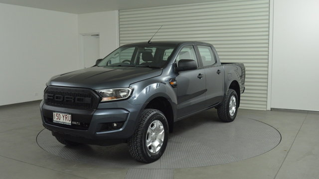 Used Ford Ranger XLS Double Cab, Southport, 2016 Ford Ranger XLS Double Cab Utility