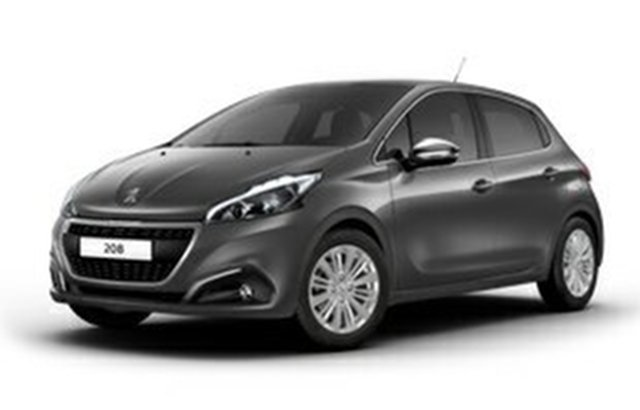 Demonstrator, Demo, Near New Peugeot 208 Allure, Nambour, 2018 Peugeot 208 Allure A9 MY18 Hatchback