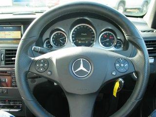2010 Mercedes-Benz E250 CGI Avantgarde Cabriolet.
