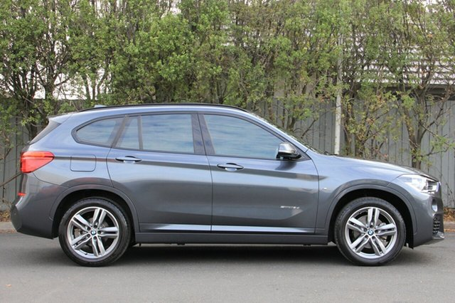 Used BMW X1 sDrive18d Steptronic, Clayton, 2016 BMW X1 sDrive18d Steptronic Wagon