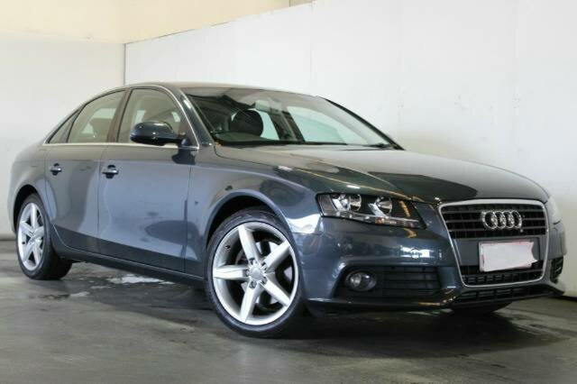 Used Audi A4, Underwood, 2011 Audi A4 Sedan
