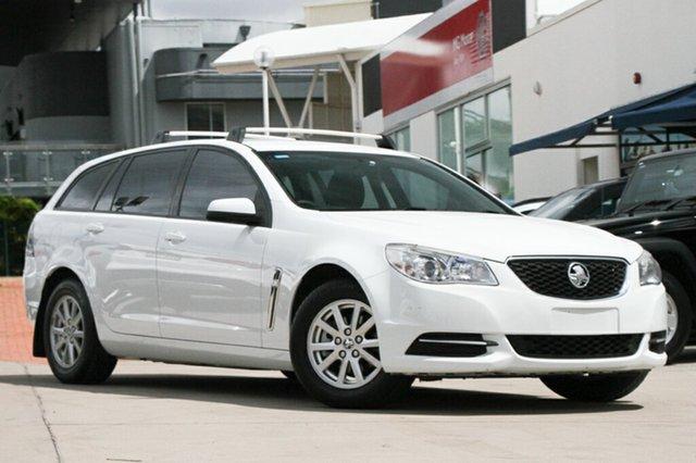 Used Holden Commodore Evoke Sportwagon, Indooroopilly, 2014 Holden Commodore Evoke Sportwagon Wagon